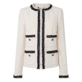 Charl Jacket at L.K. Bennett
