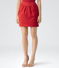 Charlene Skirt at Reiss