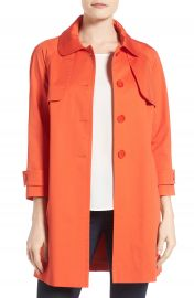 Charles Gray London Swing Trench Coat at Nordstrom