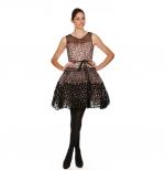 Charlottes dress at Verso