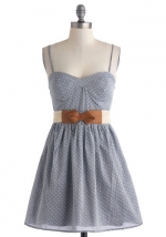 Charm on the Farm Dress at Modcloth