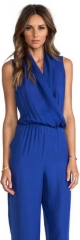 Chase Jumpsuit by Parker at Revolve