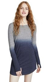 Chaser Triblend Jersey Mini Dress at Shopbop