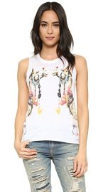 Chaser Camels Tank at Shopbop
