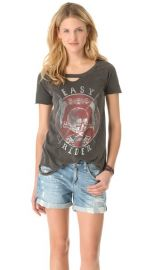 Chaser Easy Rider Deconstructed Tee at Shopbop