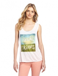 Chasing dreams tee by Chaser at Amazon
