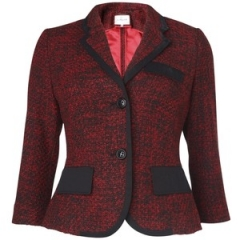 Chaya Jacket by LK Bennett at John Lewis