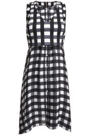 Checkmate Farica Dress  Marissa Webb at Rent The Runway