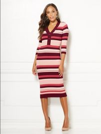 Cherelle Dress - Eva Mendes Collection by New York and Company at NY&C