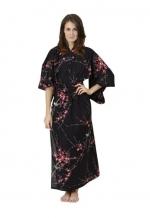 Cherry blossom robe at Amazon