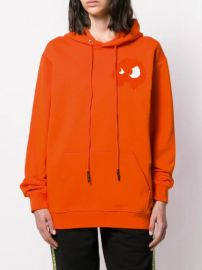 Chester Hooded Sweatshirt by Alexander McQueen at Farfetch