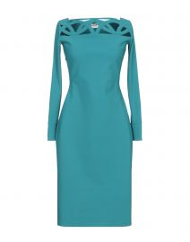 Chiara Boni La Petite Robe Cutout Dress at Yoox