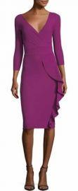 Chiara Boni La Petite Robe Marem Dress at Neiman Marcus