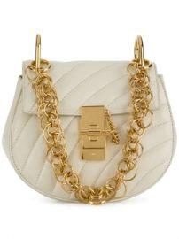 Chlo   Drew Bijou Mini Shoulder Bag - Farfetch at Farfetch