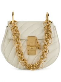 Chlo   Drew Bijou Mini Shoulder Bag - Farfetch at Farfetch