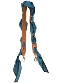 Chlo   Scarf Strap - Farfetch at Farfetch
