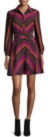 Chrissie Shirtdress at Neiman Marcus