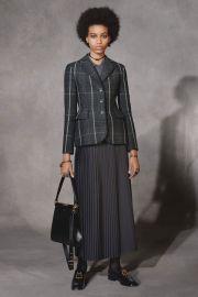 Christian Dior Fall 2018 at Vogue