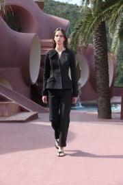 Christian Dior Resort 2016 Suit at Vogue