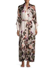 Christine Designs Botanica Robe at Neiman Marcus