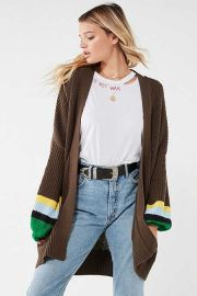 Chunky Turtle Neck Sweater by Urban Outfitters at Urban Outfitters