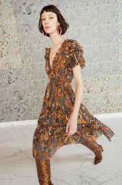 Cicely Dress by Ulla Johnson at Ulla Johnson