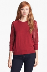 Cienaga sweater by Marc by Marc Jacobs at Nordstrom