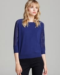 Cienaga sweater by Marc by Marc Jacobs at Bloomingdales