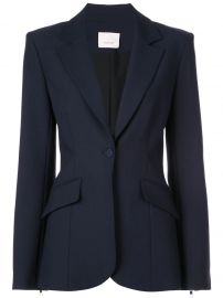 Cinq A Sept Kym blazer Kym blazer at Farfetch