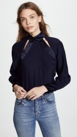 Cinq a Sept Harper Top at Shopbop