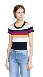 Cinq a Sept Nicolette Top at Shopbop