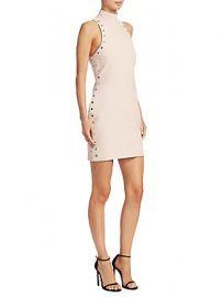 Cinq    Sept - Ava Mini Dress at Saks Fifth Avenue