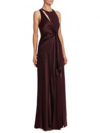 Cinq    Sept - Clemence Gown at Saks Fifth Avenue