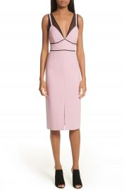 Cinq    Sept Lida Sheath Dress at Nordstrom