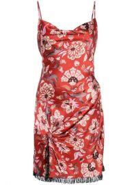 Cinq A Sept Avalyn Dress - Farfetch at Farfetch