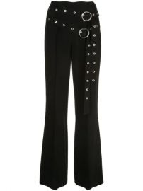 Cinq A Sept Jessi Trousers - Farfetch at Farfetch