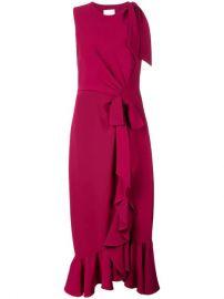 Cinq A Sept Nanon Dress - Farfetch at Farfetch