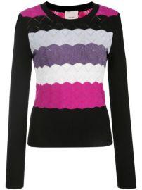 Cinq A Sept Skylar Sweater - Farfetch at Farfetch