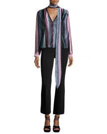 Cinq a Sept Embry Top at Neiman Marcus