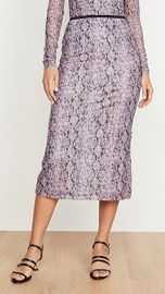 Cinq a Sept Olympia Skirt at Shopbop