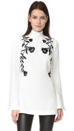 Cinq a Sept Rosabell Tunic at Shopbop