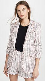 Cinq a Sept Tous Les Jours Boucle Khloe Blazer at Shopbop