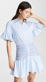 Cinq a Sept Tous Les Jours Stripe Asher Dress at Shopbop