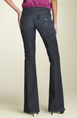 Citizens of Humanity Destiny Flap Pocket Bootcut Stretch Jeans at Nordstrom