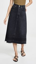 Citizens of Humanity Florence Skirt at Shopbop