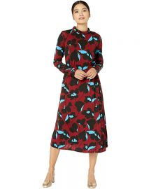 City Blooms Knit Dress by Kate Spade at Zappos