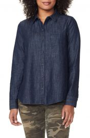 City Chambray Shirt at Nordstrom
