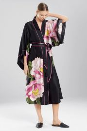 Clair De Lune Robe by Josie Natori at Natori