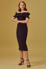 Clarity Dress by Keepsake at Fashion Bunker