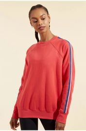 Class Crew Sweatshirt by Spiritual Gangster at Bandier